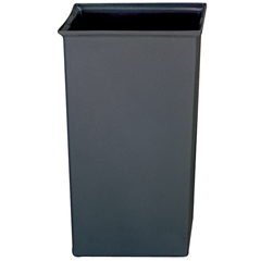 RCP3567GRA - Rigid Liner for Ranger® Square Container