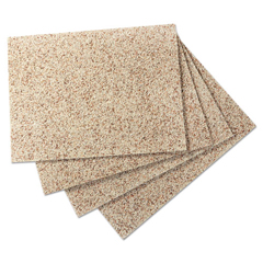 RCP4003COR - Rubbermaid® Commercial Landmark Series® Aggregate Panel