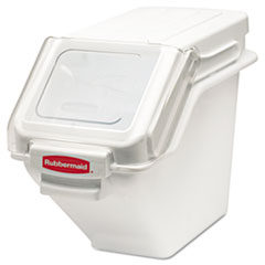 RCP9G57WHI - ProSave® Shelf-Storage Ingredient Bin
