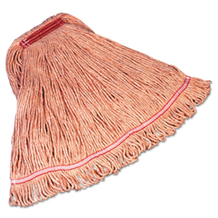 RCPD213RED - Super Stitch® Blend Mop