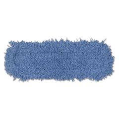 RCPJ253BLU - Twisted Loop Blend Dust Mop