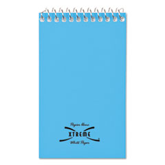 RED31120 - National® Brand Wirebound Memo Books