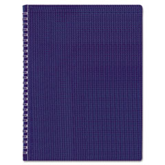 REDB4182 - Blueline® Poly Notebook