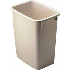 RHP2805BIS - Open-Top Wastebasket