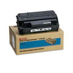 RIC400759 - Ricoh 400759 High-Yield Toner, 20000 Page-Yield, Black