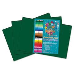 RLP61102 - Roselle Vibrant Art Heavyweight Construction Paper