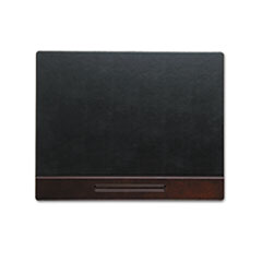 ROL23390 - Rolodex™ Wood Tones™ Desk Pad