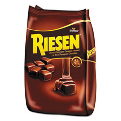 RSN398052 - Riesen® Chewy Chocolate Caramel