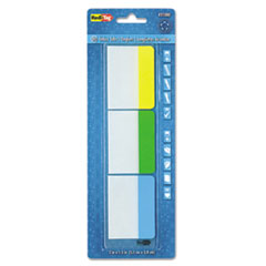 RTG31080 - Redi-Tag® Write-On Self-Stick Index Tabs/Flags