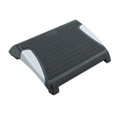 SAF2120BL - Safco® Restease™ Adjustable Footrest