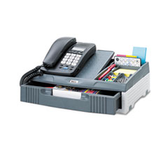 SAF2204CH - Safco® Telephone Organizer Stand