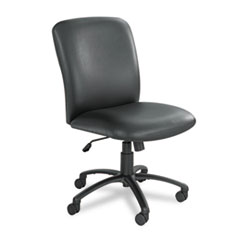 SAF3490BV - Safco® Uber™ Big  Tall Series High Back Chair