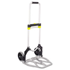 SAF4052 - Safco® Stow-Away® Collapsible Hand Truck