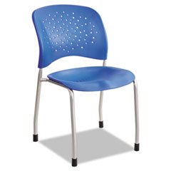 SAF6805LA - Safco® Reve™ Guest Chair with Straight Legs