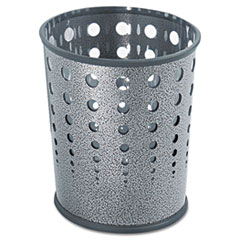 SAF9740NC - Safco® Bubble Wastebasket