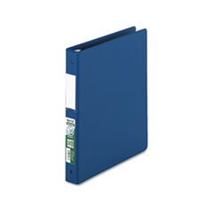SAM14332 - Samsill® Clean Touch® Antimicrobial Locking D-Ring Binder