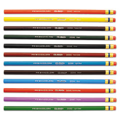 SAN20516 - Prismacolor® Col-Erase® Pencil with Eraser