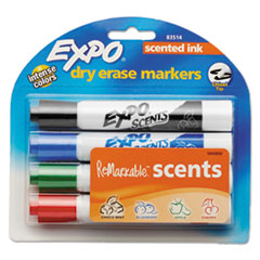 SAN83514 - EXPO® Scents Dry Erase Marker