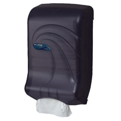SANT1790TBK - Oceans® Ultrafold Towel Dispenser