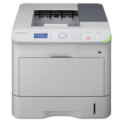 SASML6515ND - Samsung ML-6500 Series Mono Laser Printer