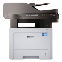 SASSLM4070FX - Samsung ProXpress M4070FX Multifunction Laser Printer