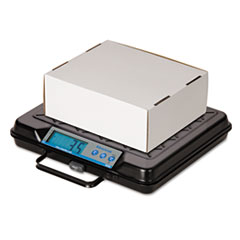 SBWGP100 - Salter Brecknell 100-lb.and 250 lb. Portable Bench Scales