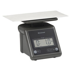 SBWPS7 - Brecknell 7 lbs Electronic Postal Scale