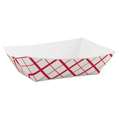 SCH0425 - SCT® Paper Food Baskets