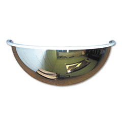 SEEPV18180 - See All® Half-Dome Mirror