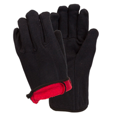 SFZGJBC-MN-1-RL-12 - Safety ZoneMens Jersey Gloves w/Jersey Lining