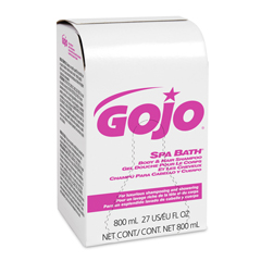 GOJ9152-12 - GOJO® SPA BATH® Body & Hair Shampoo