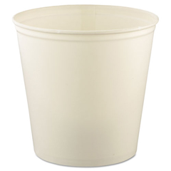 SLO10T3U - Solo Double Wrapped Paper Buckets