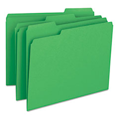 SMD12143 - Smead® Colored File Folders
