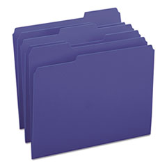 SMD13193 - Smead® Colored File Folders