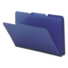 SMD22541 - Smead® Expanding Recycled Heavy Pressboard Folders