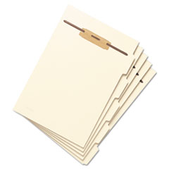 SMD35605 - Smead® Stackable Folder Dividers with Fasteners