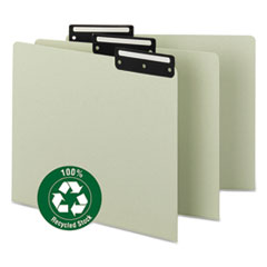 SMD50534 - Smead® Recycled Blank Top Tab File Guides