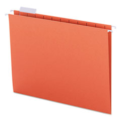SMD64065 - Smead® Colored Hanging File Folders