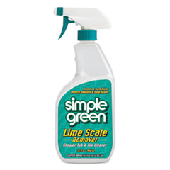 SMP50032 - Lime Scale Remover & Deodorizer