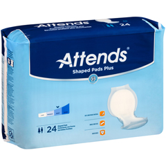 MON16843101 - AttendsShaped Pads