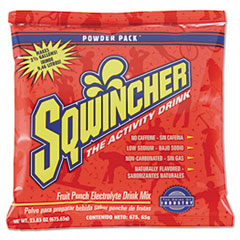 SQW016042FP - Sqwincher® Powder Pack® Concentrated Activity Drink