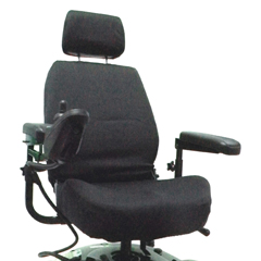 ST306-COVER - Drive MedicalPower Chair or Scooter Captain Seat Cover