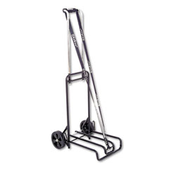 STB390007BLK - STEBCO Luggage/Dolly Cart