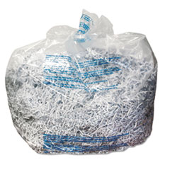 SWI1145482 - Swingline® 30-60 Gallon Plastic Shredder Bags