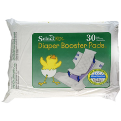 MON27073100 - PBESelect® Diaper Booster Pad