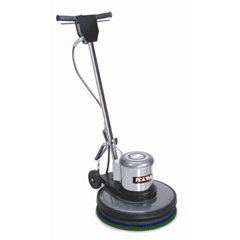 TCN67104 - TornadoPiranha Floor Machine - 20 Inch Brush Spread - Includes FREE Pad Holder