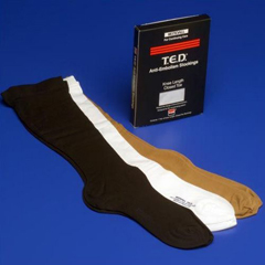 MON94280302 - MedtronicT.E.D.™ Knee-High Anti-Embolism Stockings