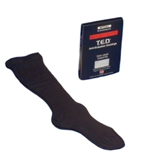 MON53440312 - MedtronicT.E.D.™ Knee-High Anti-Embolism Stockings