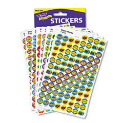 TEPT1945 - TREND® superSpots® and superShapes Sticker Variety Packs