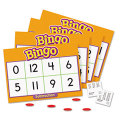 TEPT6070 - TREND® Young Learner Bingo Game